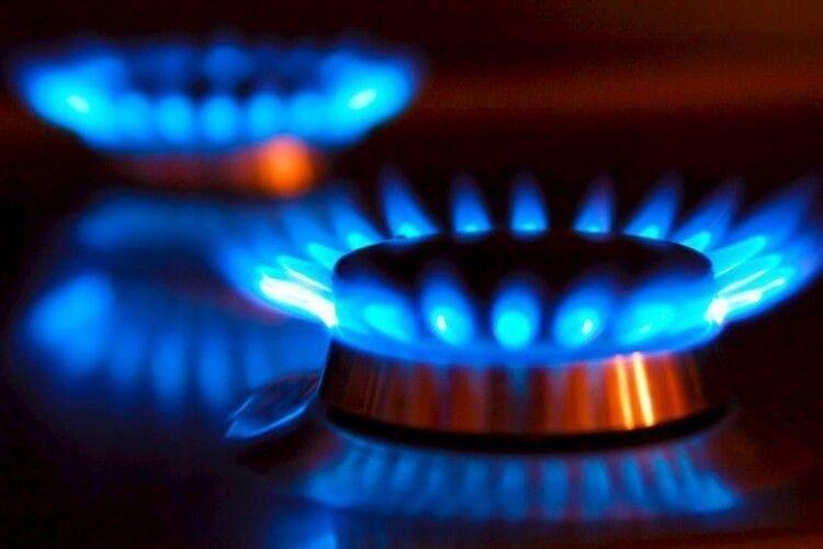 Волинянам пропонують купити газ на зиму за акційною ціною