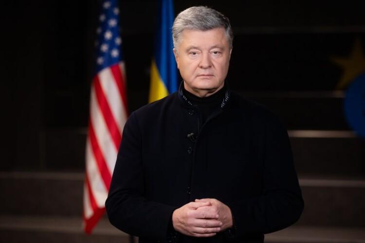Президентство Байдена відкриває для України шанс на отримання ПДЧ в НАТО, – Петро Порошенко
