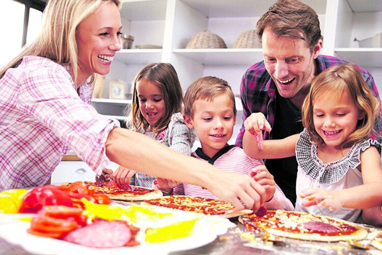 А яка ваша  улюблена піца?