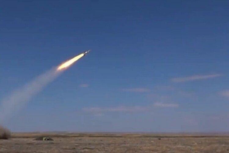 «Укроборонпром» готується до серійної модернізації зенітно-ракетного комплексу C-125М «Печора»