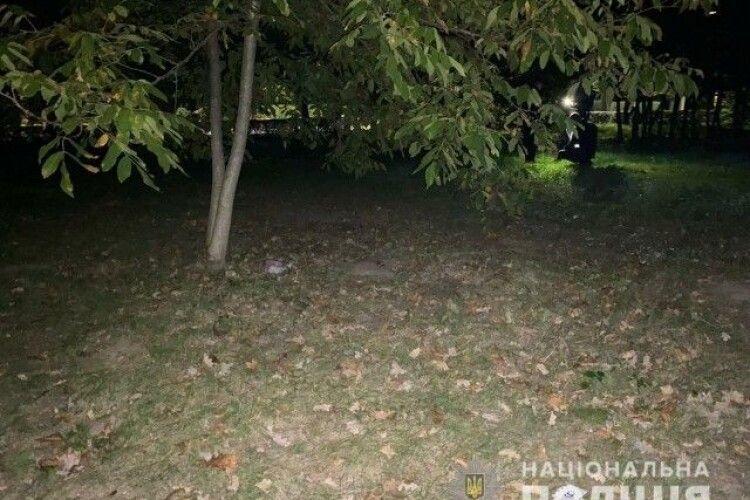 Зґвалтування у луцькому парку: зловмисник переслідував дівчину від магазину