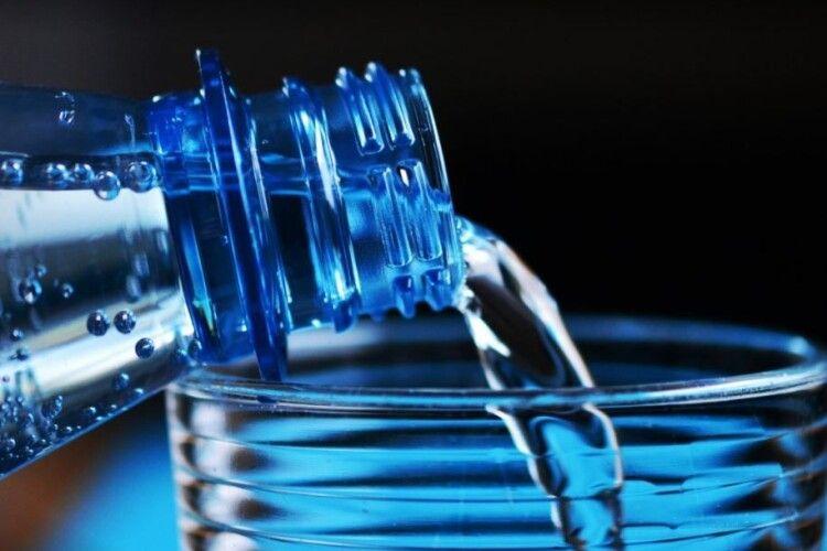 Як поповнити організм водою