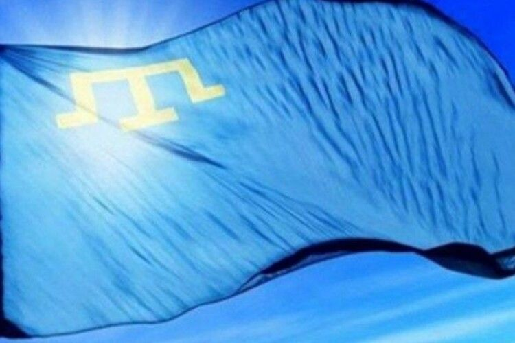 Генсек ООН напередодні дня кримськотатарського прапора нагадав, що Крим - це Україна