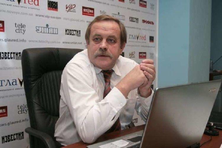 Своє серце Віталій Шевченко віддав Україні…