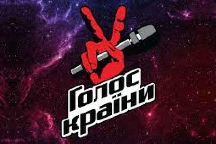 До Луцька приїде суперфіналіст шоу «Голос країни»