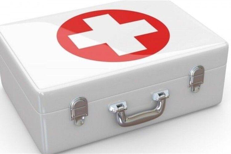 Скільки ліків потрібно мати «на всяк випадок»?