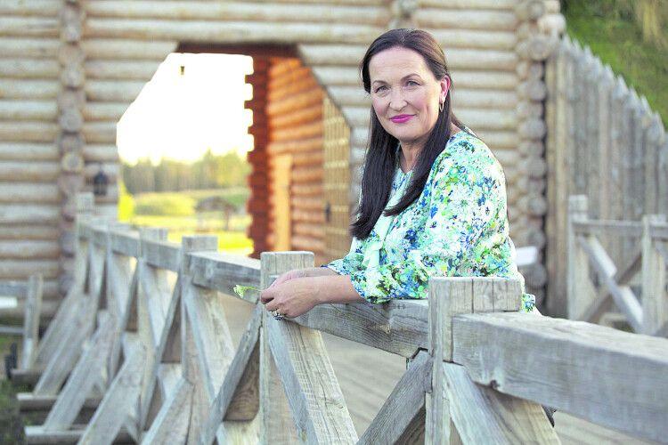 Телевізійні уроки Елли Ситник довели досказу прихильників «руского міра»