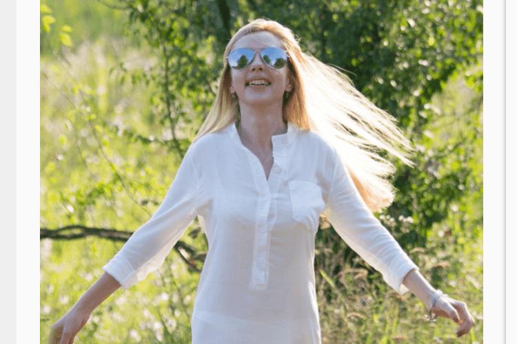 В аварії загинула відома українська фотографка (Фото)