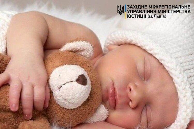 На Волині 90% новоспечених батьків скористалися послугою «єМалятко»