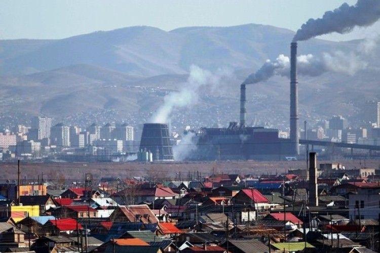 У Монголії влада заборонила переїжджати в столицю з регіонів