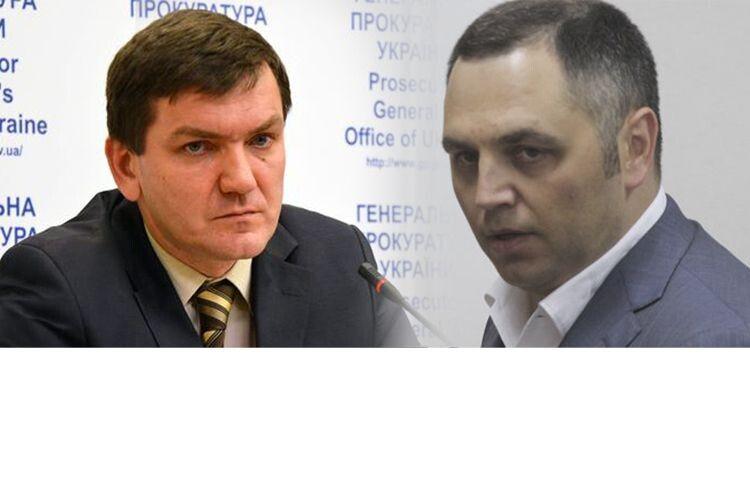 Як справи Майдану опинилися упоплічника Януковича?!
