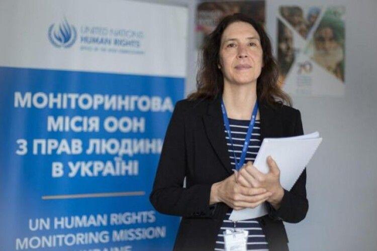 Правосуддя за вбивства в Одесі в травні 2014-го залишається примарним – Моніторингова місія ООН з прав людини