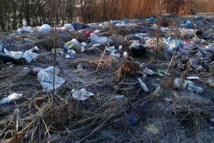 Замотала в ганчір'я і дочекалася темряви: 17-річна породілля викинула немовля на смітник – дитину знайшли мертвою