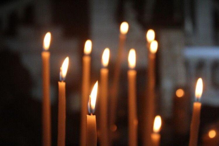 На Рівненщині жінка зникла після богослужіння: її досі шукають (Фото)