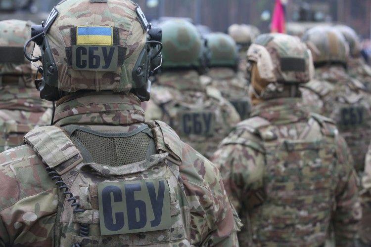 Агітував в інтернеті проти України, а тепер має справу з СБУ
