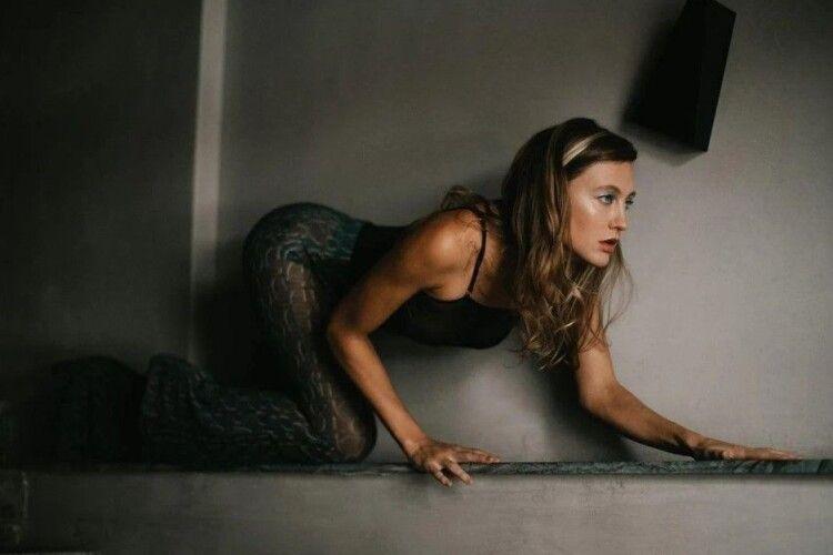 Колишня учасниця «Віагри» повністю роздягнулася для селфі (Фото)