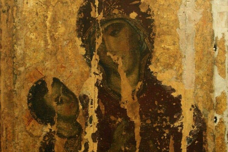 У час карантину в Луцьку відбудеться проща до Холмської ікони Матері Божої... on-line