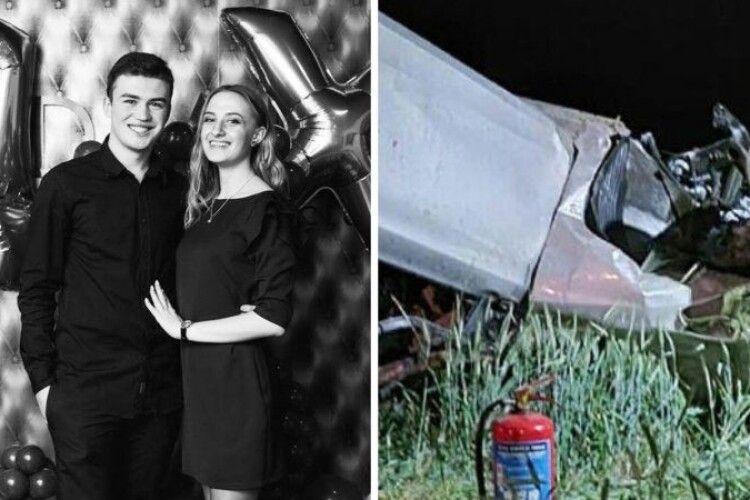 У Туреччині в ДТП загинули двоє студентів з України: подробиці (Фото)