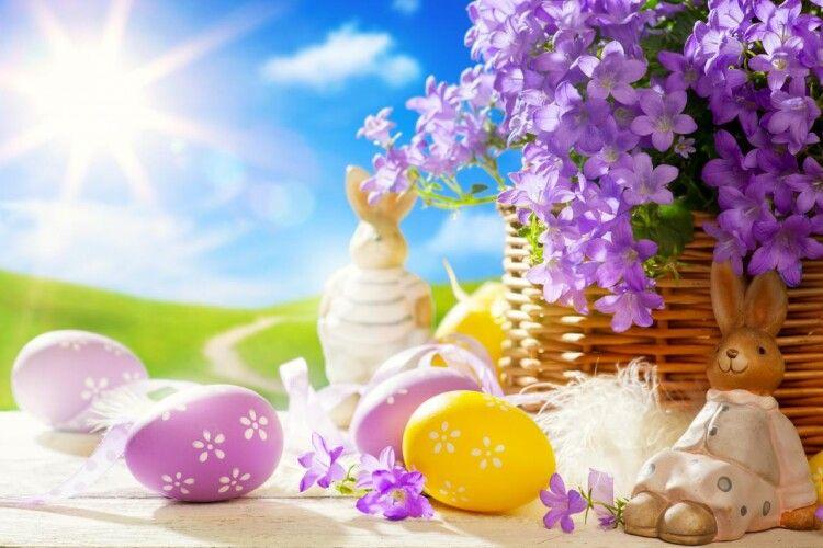 Сьогодні християни західного обряду відзначають Світле Христове Воскресіння