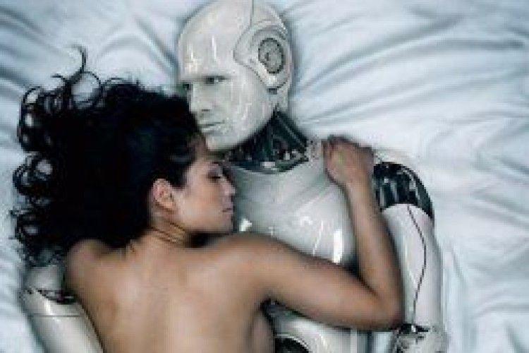 В Америці розробили роботів, які заміняють чоловіків у ліжку