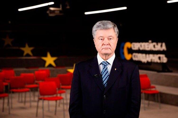 Більше демократії в Росії означатиме кінець режиму Путіна – Петро Порошенко