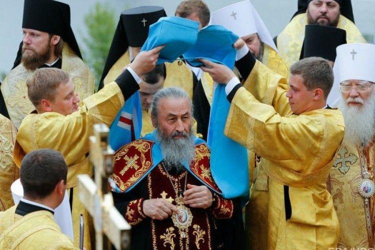 Президент Порошенко підписав закон «про перейменування УПЦ (МП)»