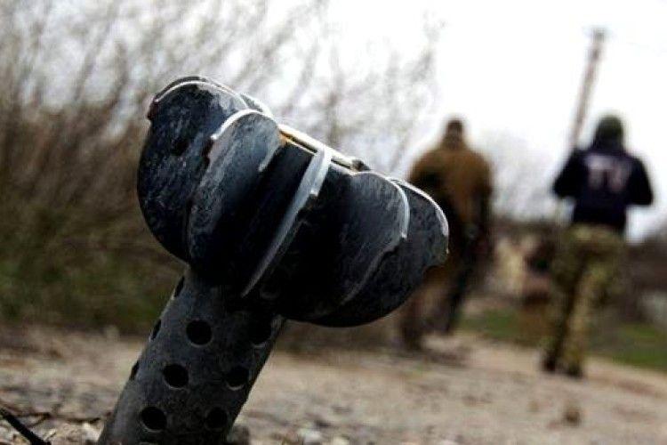 Російські терористи обстріляли школу, де діти святкували День вишиванки