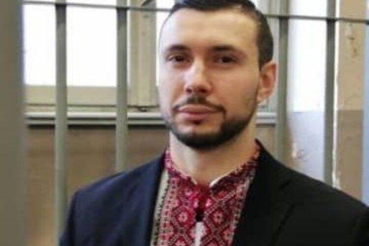 В Італії нацгвардієць Віталій Марків звільнений від всіх обвинувачень