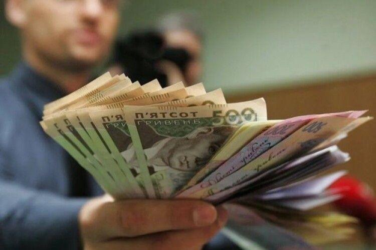 Рівненські безробітні отримали 72 мільйони гривень
