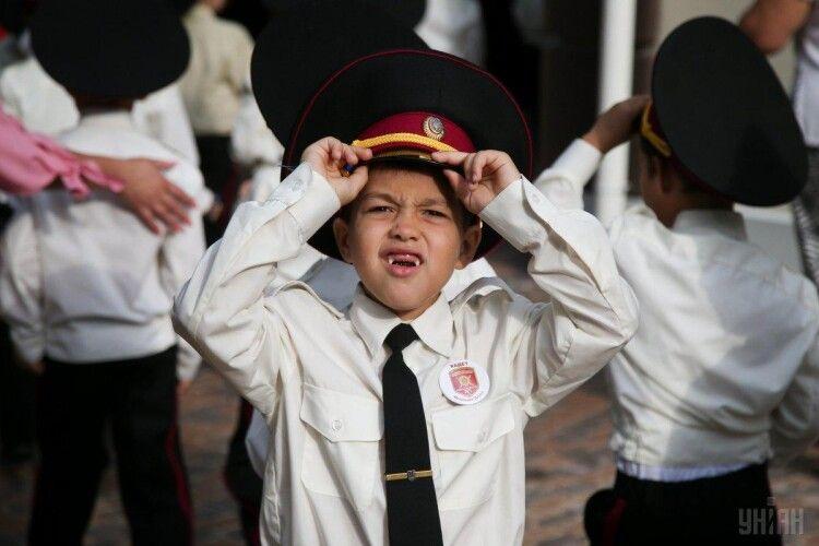 До школи у 5 років: у Міносвіти розглядають можливість реформування 12-річної системи навчання