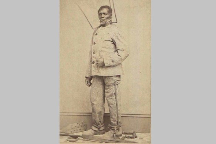 Вчені відновили ДНК чорношкірого раба за сприяння його нащадків