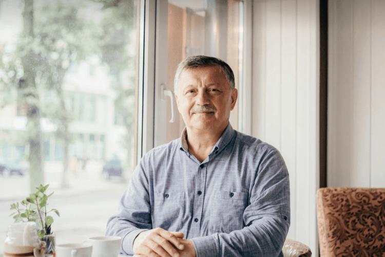Богдан Шиба розказав, яку умову поставив дітям, коли вони пішли в іншу віру (Відео)