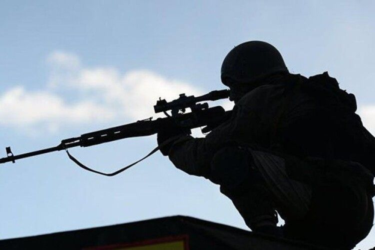 Від кулі снайпера окупантів загинув військовий