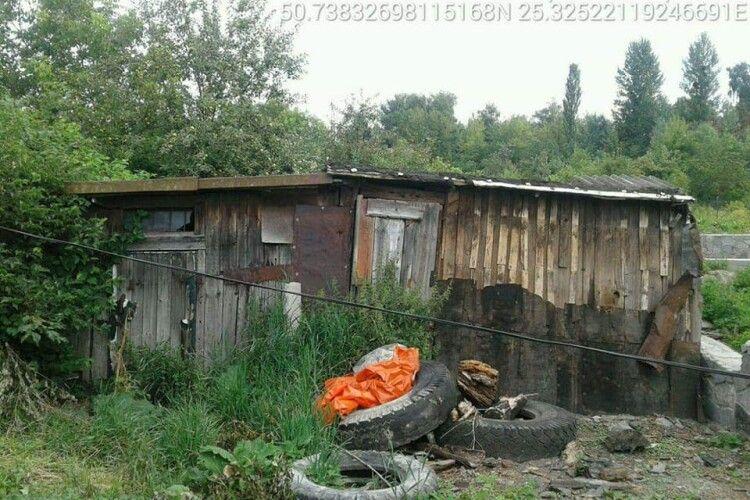 У Луцьку знесуть ще кілька незаконних споруд
