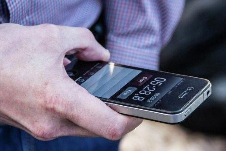 Волинян розводять на гроші псевдооператори мобільного зв'язку