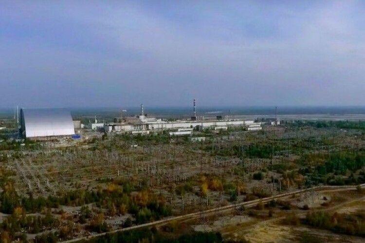 Презентували проморолик про туристичний Чорнобиль