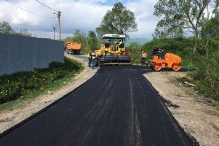 Частина місцевих рад ризикує втратити гроші на ремонт доріг комунальної власності