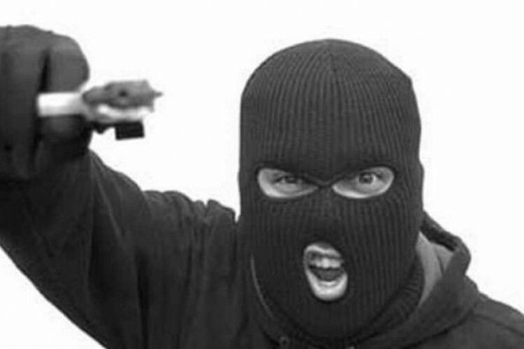 На Волині затримали 7 бандитів, які здійснювали грабежі та розбої