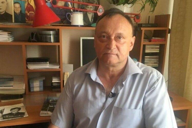 Один із «чорнобильських дайверів», який вижив, розповів, як вони насправді спустилися під реактор