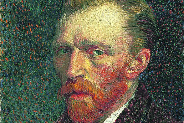 Геній Ван Гог,  який… відрізав собі вухо