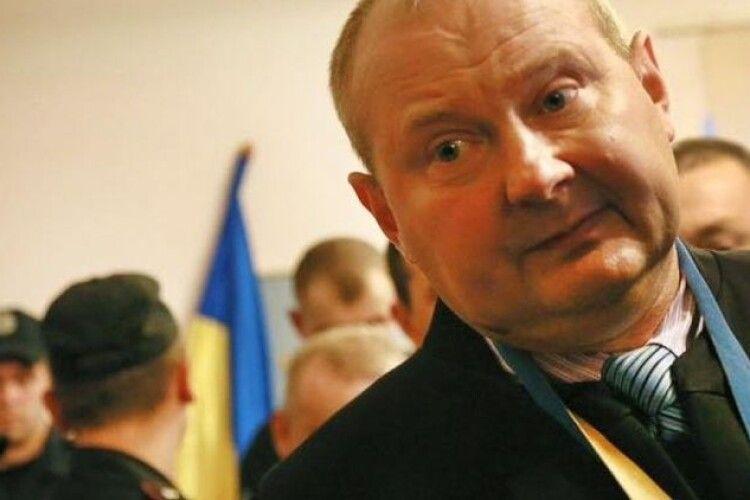 У парламенті Молдови створили комісію з розслідування викрадення судді Чауса