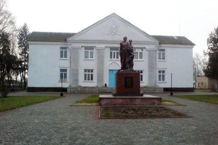 Хто буде депутатами та головою Сереховичівської сільської ради (Офіційно)