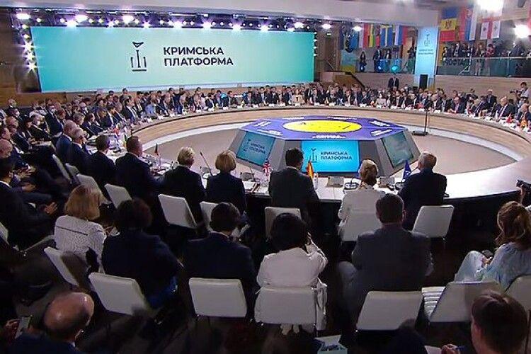 Зеленський збрехав на саміті «Кримської платформи», Росію в ООН визнали окупантом ще у 2016 році – Єлісєєв