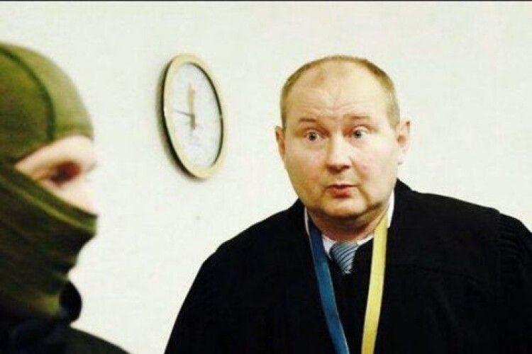 Викрадення судді Чауса співробітниками ГУР МО: скандал у Молдові задля дискредитації Бурби і вагнергейту