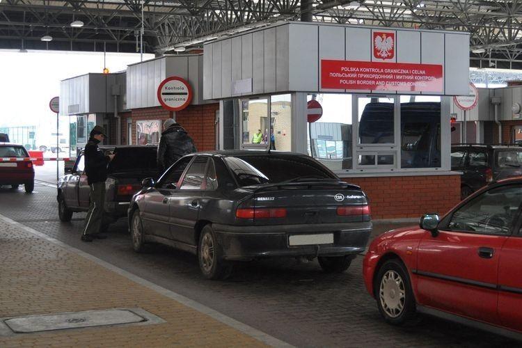 У Дорогуську польські прикордонники затримали молдованина за розбій