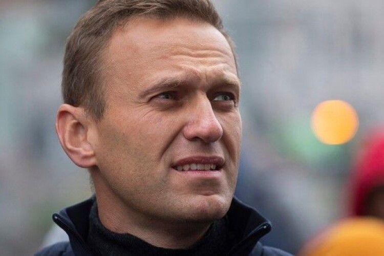 Заява уряду Німеччини: Навального отруїли «Новічком»