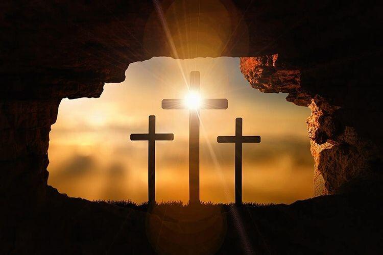Хто побачить схід Великоднього сонця– незнатиме бід увесь рік