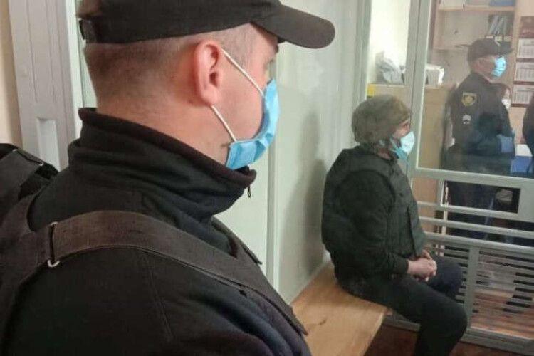 Масове вбивство на Житомирщині: відправив на той світ 7 людей (Відео)