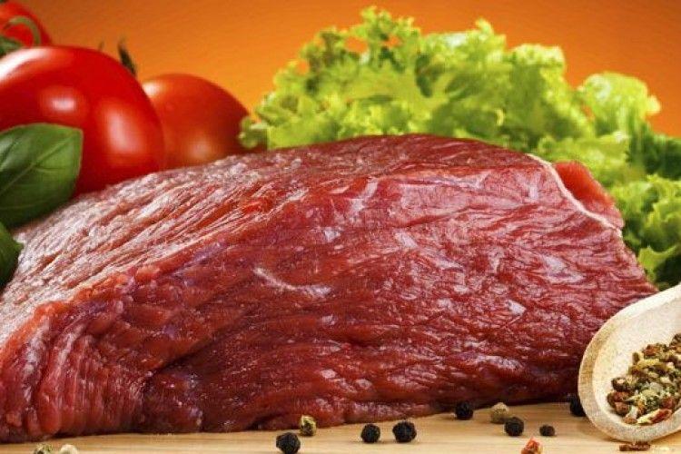 Українці відмовляються від яловичини