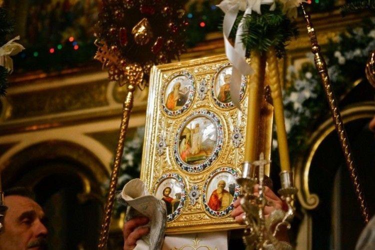 До Православної Церкви України вже перейшло 73 волинські громади